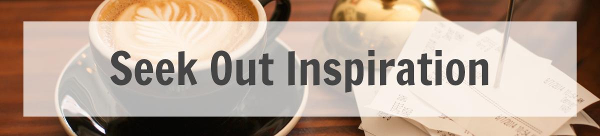 Develop Inspiration